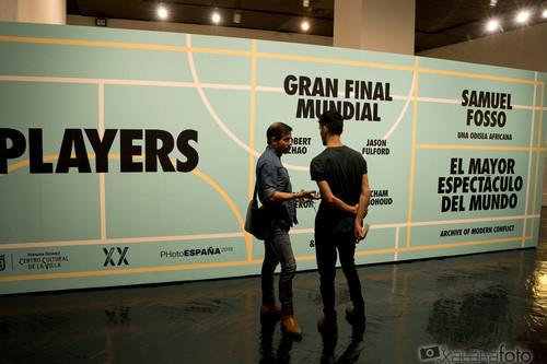 """Cristina de Middel diseña """"tres exposiciones en una"""" para jugar con el espectador de PHotoEspaña 2018"""