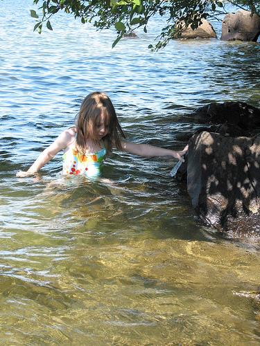 Una revisión de las estrategias de prevención de ahogamientos