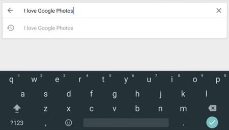 Google Fotos limpia su barra de navegación, oculta un huevo de pascua y muy pronto permitirá editar la fecha
