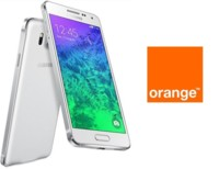Precios Samsung Galaxy Alpha con Orange y comparativa con Movistar, Vodafone y Yoigo