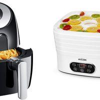4 ofertas flash para al cocina en Amazon: deshidratadores, hervidores, batidoras... Rebajados hasta medianoche