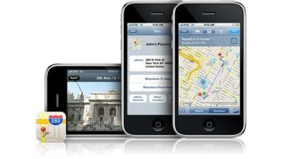 Apple podría no estar por la labor de aprobar Google Maps para iOS