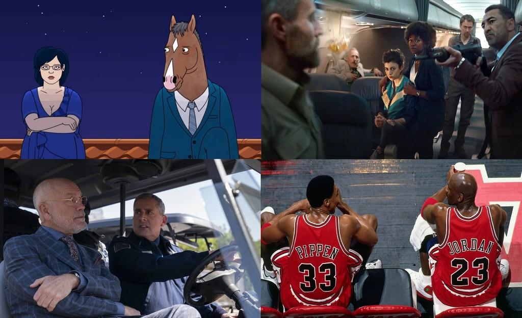 Las 14 mejores series de Netflix en 2020 (hasta ahora)