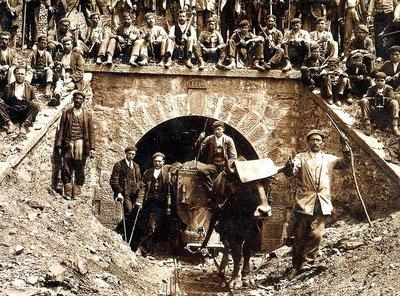 Bruselas aprueba las ayudas al carbón