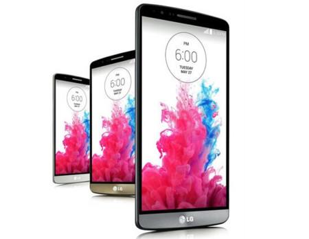 Varios medios surcoreanos hablan de una versión del G3 de LG con SoC Snapdragon 805