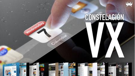 Todo el MWC 2012, las pruebas de Windows 8 y la espera del iPad 3. Constelación VX (LXXXIX)