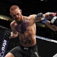 Las quejas de los usuarios obligan a EA a retirar la publicidad invasiva de UFC 4