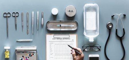 El nuevo servicio de Amazon usa aprendizaje automático para leer, buscar y extraer datos de historiales médicos