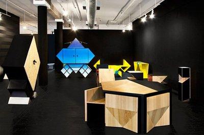 Sorprendente colección de muebles de Rafael de Cárdenas