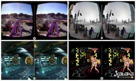 Realidad Virtual 6