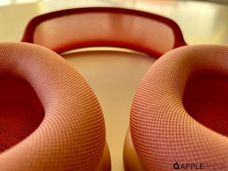Así son los AirPods Max en color rosa: visiblemente elegantes