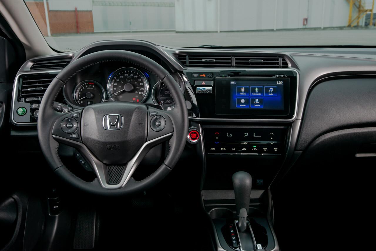 Honda City Iron Edition 2020