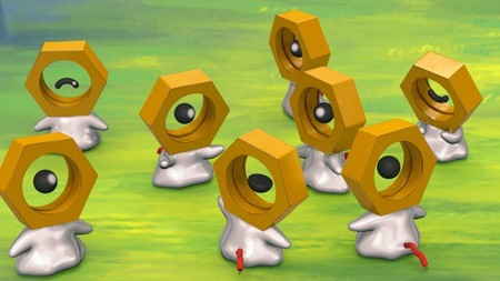 Pokemon Meltan 02
