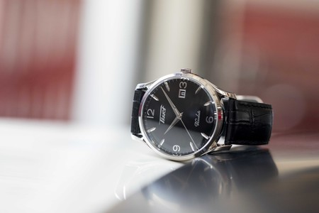 La línea Heritage Visodate Cuarzo de Tissot trae de regreso el icónico reloj de los años cincuenta a nuestra muñeca