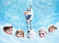 Taquilla española | La magia helada de Disney