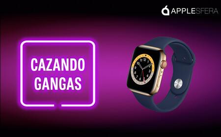 Ahorra 180 euros en el iPhone 12 mini, 100 euros en el Apple Watch Series 6 de acero inoxidable y mucho más: Cazando Gangas