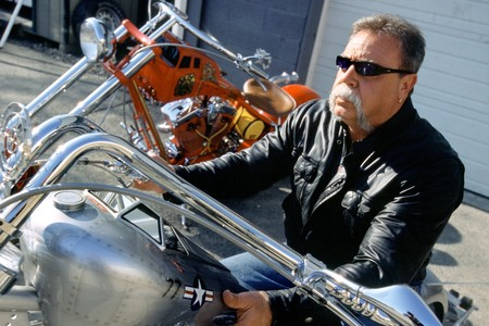 Orange County Choppers 1