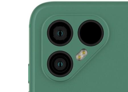 Fairphone 4 Caracteristicas Ficha Tecnica