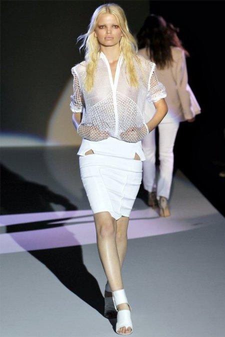 Rejilla Hakaan Primavera-Verano 2012: