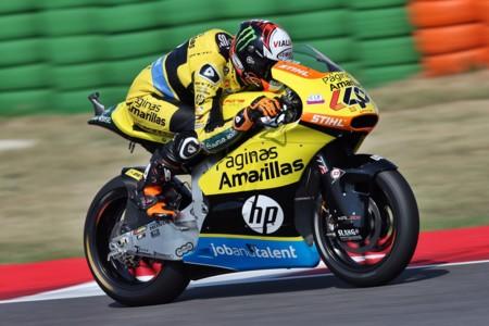 Alex Rins Motogp Aragon 2016
