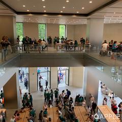 Foto 21 de 28 de la galería apple-store-passeig-de-gracia-1 en Applesfera