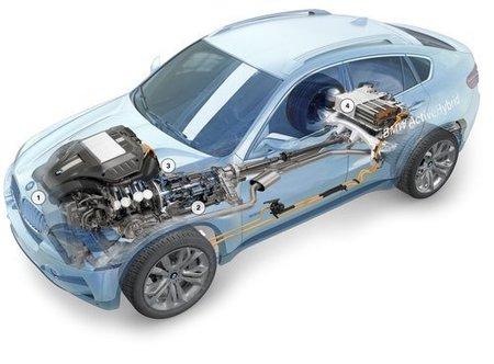 La separación entre BMW y PSA se materializará en breve