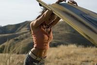 Los responsables de 'Juno' desnudarán a Megan Fox