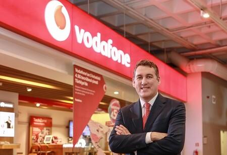 Colman Deegan sustituye a António Coimbra al frente de Vodafone España