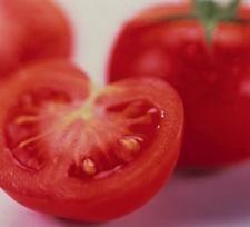 Tomates transgénicos con 25 veces más ácido fólico