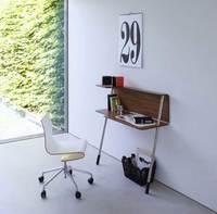 WallFlower Wall Office, un despacho para los que tienen poco espacio