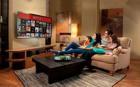 El objetivo de Netflix: estrenar contenido original cada dos semanas