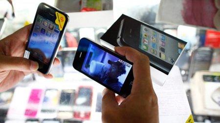 La policía china destapa una sofisticada red de falsificaciones con partes auténticas de iPhone