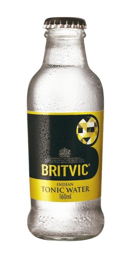 Britvic Tonic