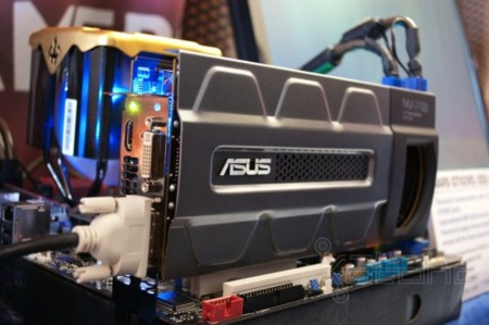 Asus MARS GTX295 Limited Edition