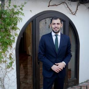 El reto de gestionar un restaurante de kilómetro cero en La Mancha (al que volver por sus garbanzos)