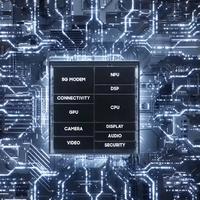 Exynos 980: llega el primer chipset de Samsung con 5G integrado, para llevar la máxima velocidad a la gama media-alta