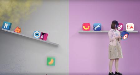 Google Play tiene mucho que mejorar... y Apple lo sabe