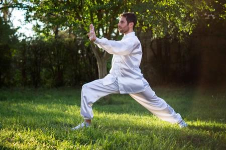 El taichi ayuda a sobrellevar el dolor crónico mejor que el ejercicio aeróbico