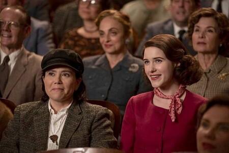 La Maravillosa Sra Maisel Temporada 4