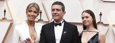 Me he leído la primera columna de Stella del Carmen en Vanity Fair para comprobar si la hija de Banderas es la nueva Anne Hathaway de este 'El diablo se viste de Zara'