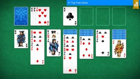 No te escondas más jugando al Solitario de Windows: Microsoft tiene un torneo por su 25 aniversario