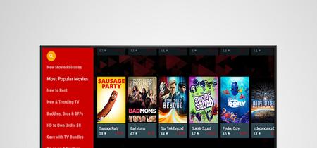 Vizio añade soporte para Google Play Movies en sus televisores de gama media-alta