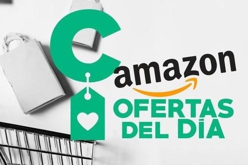 Ofertas en tecnología y hogar hoy en Amazon: portátiles Lenovo, smartphones Sony, monitores Benq o robots de limpieza Roomba a precios rebajados