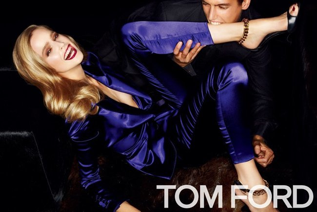 Tom Ford Mirte Maas