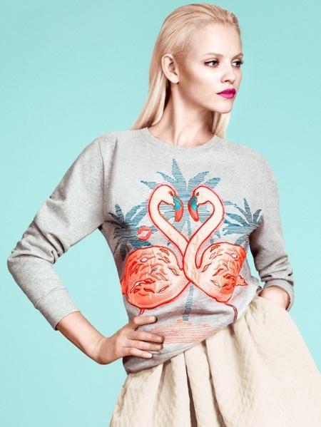 La nueva colección de H&M te va a dejar con ganas de más