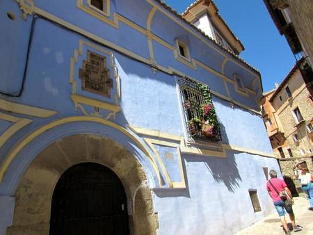 Casa Albarracín