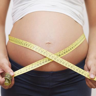 Qué ejercicios hacer para evitar ganar peso en el embarazo
