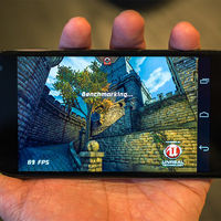 Estos son los diez smartphones Android más potentes según AnTuTu