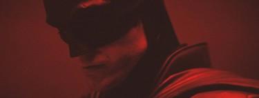 'The Batman': aquí tenemos el primer vistazo a Robert Pattinson en la piel del superhéroe de DC