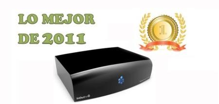 Mejor centro multimedia 2011: Los resultados
